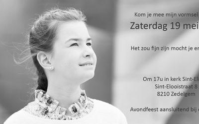 uitnodigingskaart web